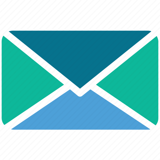 air mail, email, envelope, mail icon