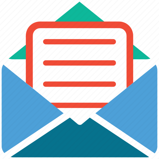 air mail, email, letter, mail icon