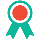 award, award badge, badge, recognition badge icon