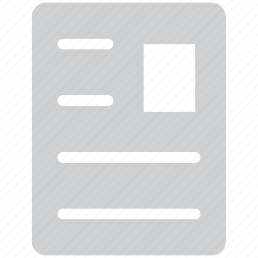 admission form, application form, form, school admission form icon
