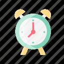 alarm, education, morning, school, smart, time