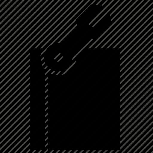 instruction icon