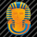 girl, monument, ornament, pharaoh, vintage, woman