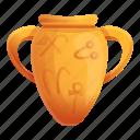 egypt, fashion, vase, gold