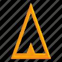 egypt, fashion, retro, tattoo, triangle