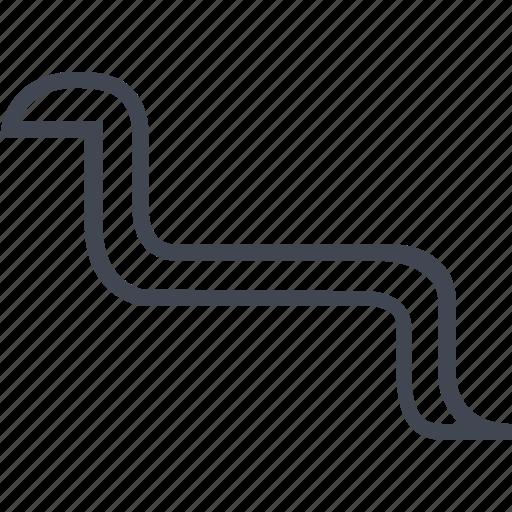 cobra, egyptian, evil, hieroglyphs, snake icon