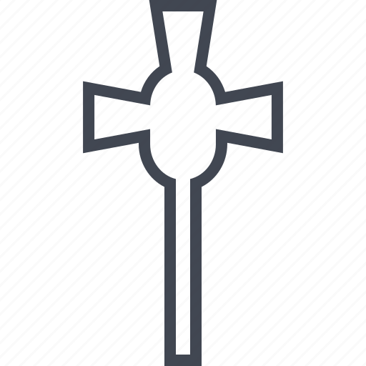 cross, egyptian, hieroglyphs, power, star icon