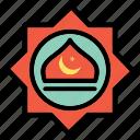 islam, ramadan, islamic, eid, crescent, moon