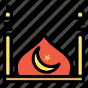 mosque, islam, muslim, ramadan