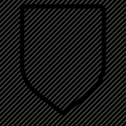 antivirus, protect, shield icon