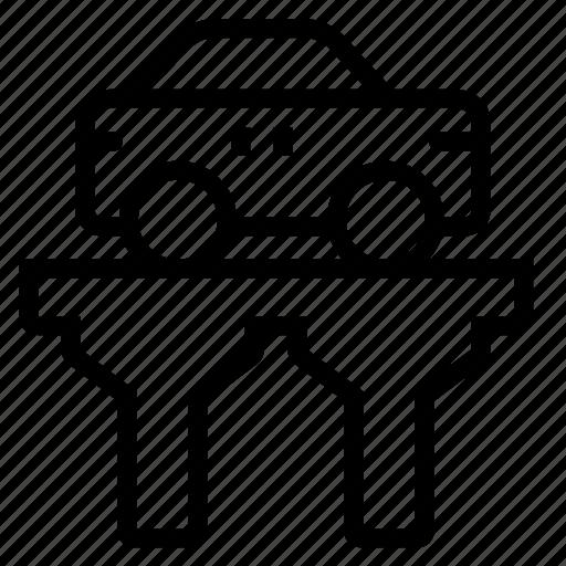 skyway icon