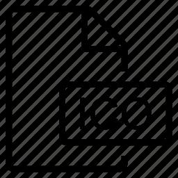 ico, mime type icon