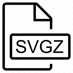 mime type, svgz icon