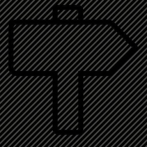 index, pointer icon