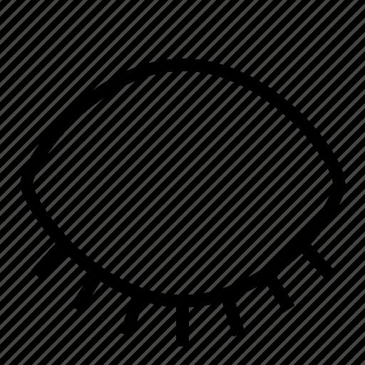 blink, eye icon