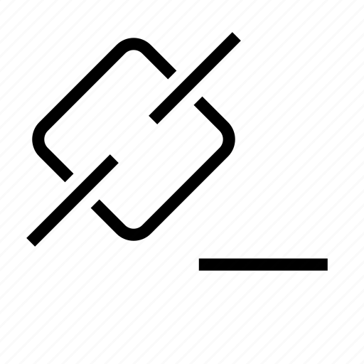 close, link icon