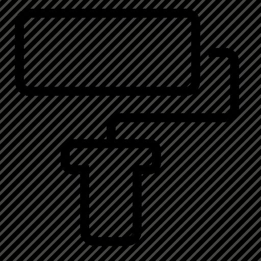 pattern, tool icon