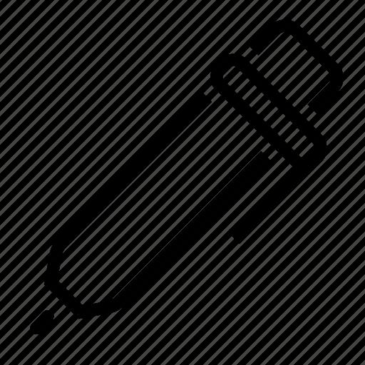 felt, pen icon