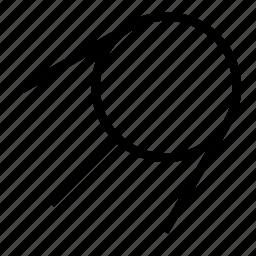 satellite, sputnik icon