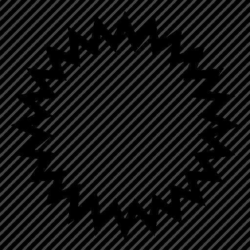 bonus, shape icon