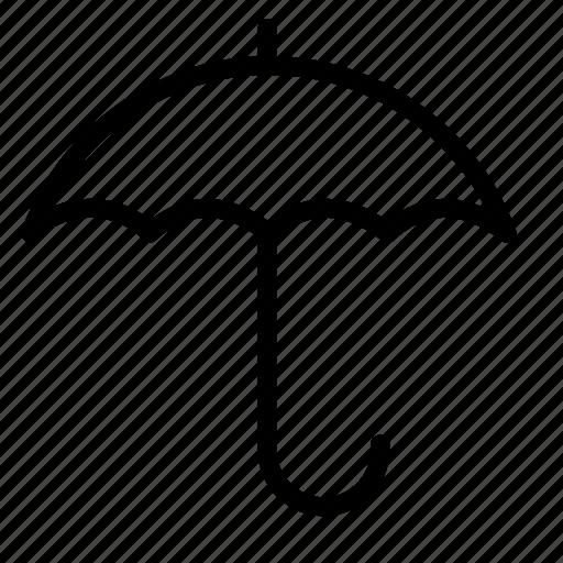 Umbrella Icon Png Rain Umbrella Icon