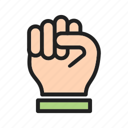 achievement, competition, election, political, power, sign, winner icon