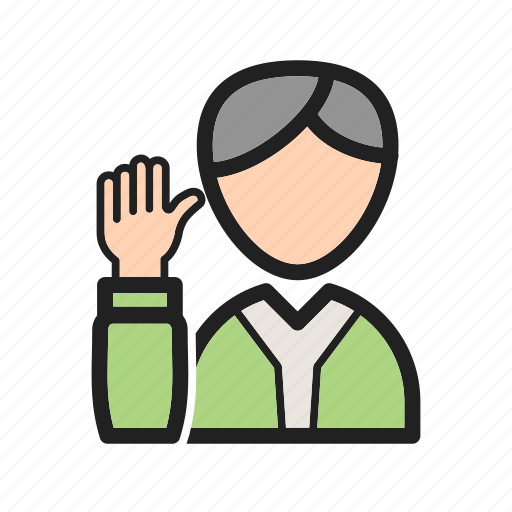Candidate, election, government, president, presidential, speaker icon - Download on Iconfinder