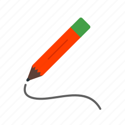 draw, drawing, equipment, eraser, pencil, sharp, write icon
