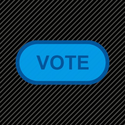 box, computer, internet, online, vote, voting icon
