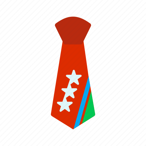 candidate, election, elections, presidential, result, style, tie icon