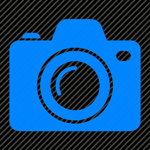 camera, dslr, dslr camera, photo, photography, picture, profil picture icon