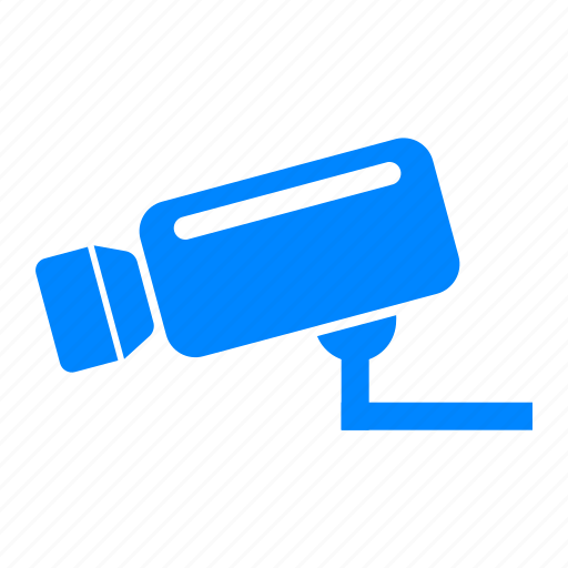 camera, cctv, cctv camera, electronic, kamera cctv icon