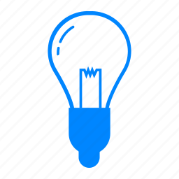 bohlam, bohlam lamp, electronic, lamp, neon, neon lamp icon