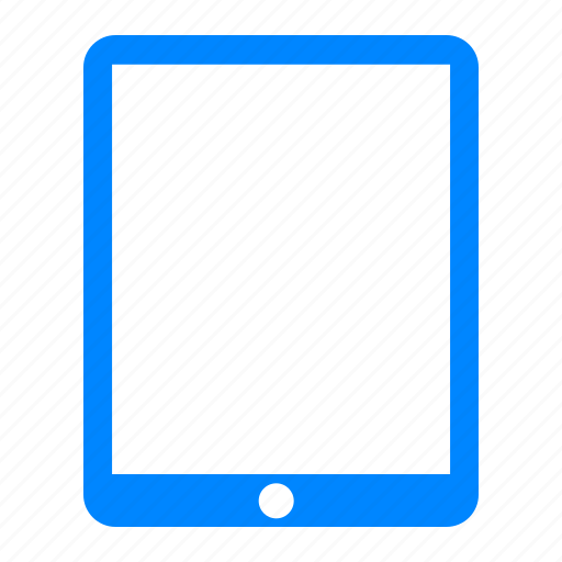 electronic, gadget, information, responsive, tab, tablet pc, technology icon