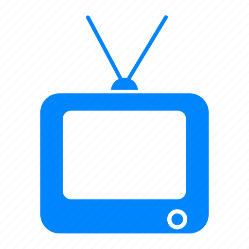channel, electronic, entertaiment, film, monitor, television, tv icon