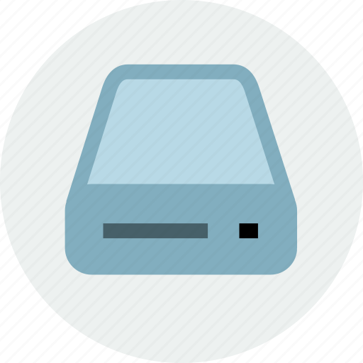 cd, cd driver, disc icon