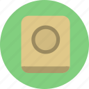 data, datas, hard disk, storage icon