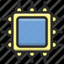 hardware, microchip, mind, processor, website
