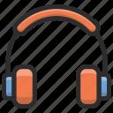 digital, head, headphone, headset, phone