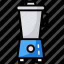 blender, grinder machine, home appliance, juicer, shaker icon
