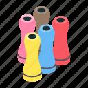 atomizer, cartridge, cigarette, e-cigarette, mouthpiece, nicotine, vapor icon