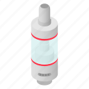 atomizer, choice, cigarette, e-cigarette, electronic, liquid, vaporizer icon