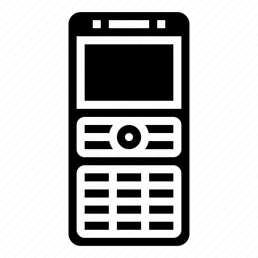 cellular, communication, device, mobile, phone icon