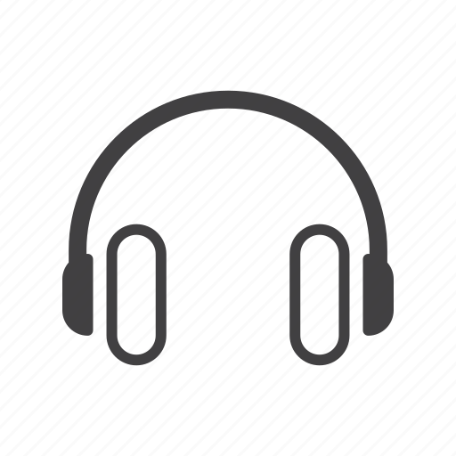 Gadget, headphones, music, sound icon - Download on Iconfinder