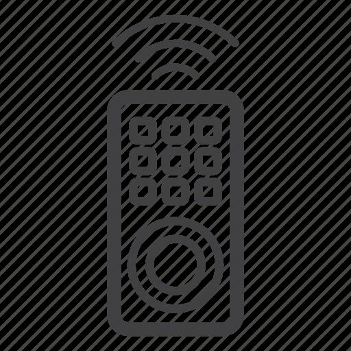 Control, remote icon - Download on Iconfinder on Iconfinder