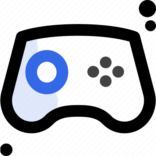 controller, devices, electronics, gamer icon