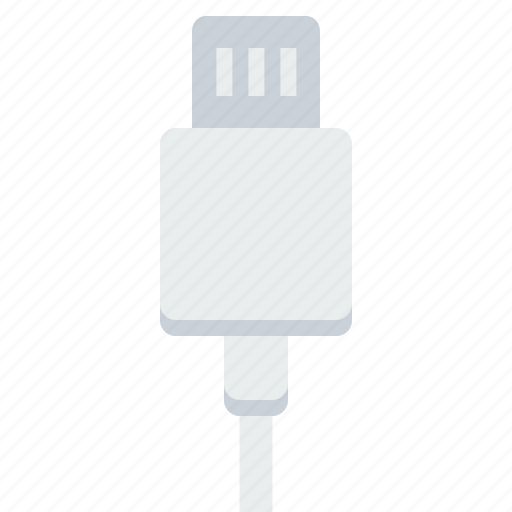 battery, cable, charge, charging, data, iphone, power icon
