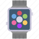 device, electronic, smartwatch, watch, wristwatch