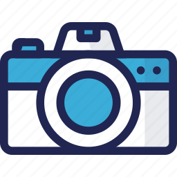 camera, device, digital, electronic, photography icon