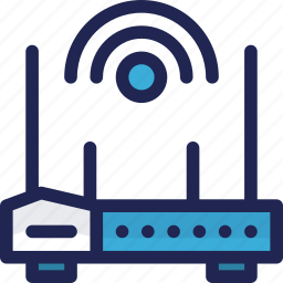 device, electronic, signal, wifi icon